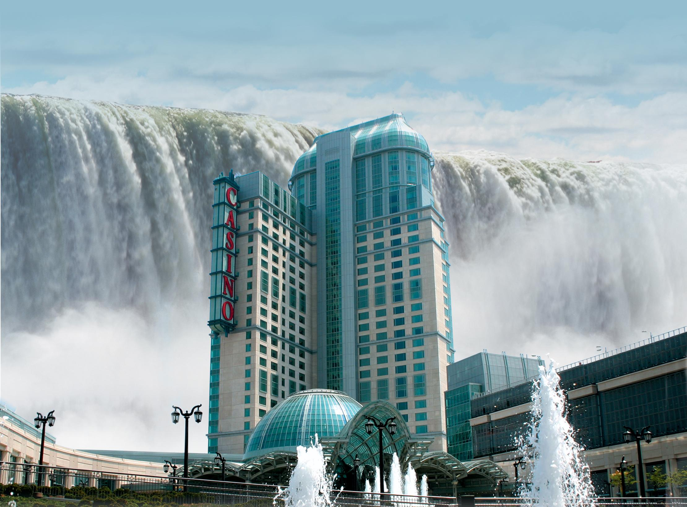 niagara falls casino club 365