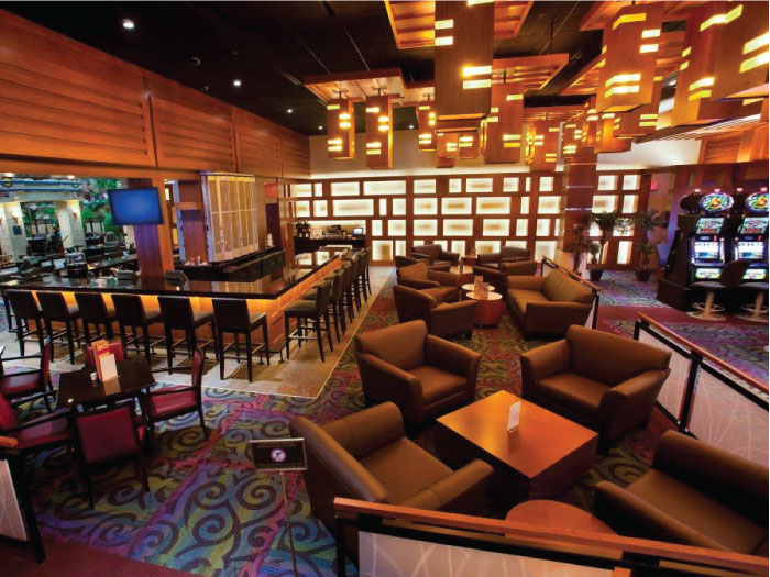 Club regent casino projects dvha hospitality furniture