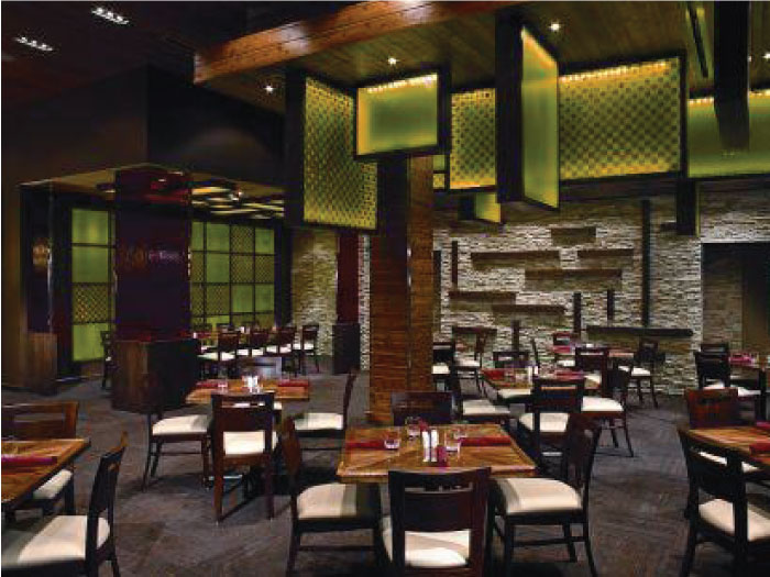 casino rama dining