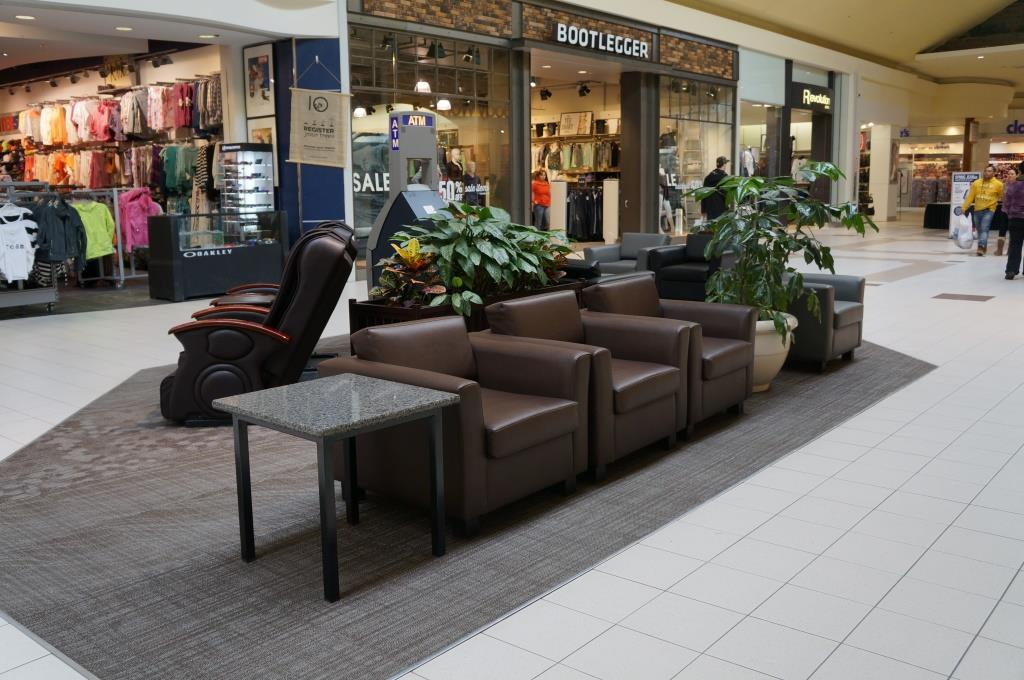 Bower Mall Food Court